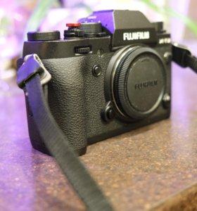 Fujifilm X-T2 dody