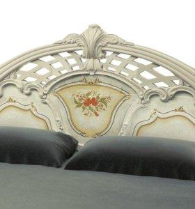 Спальный гарнитур Радика беж