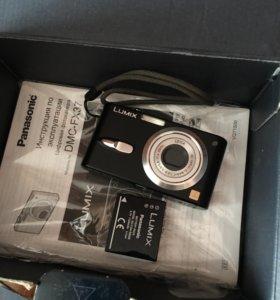 Panasonic fx37