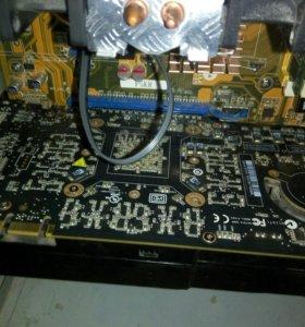 Продам GTX 470
