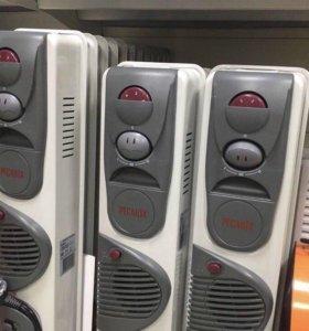 Масленные радиаторы