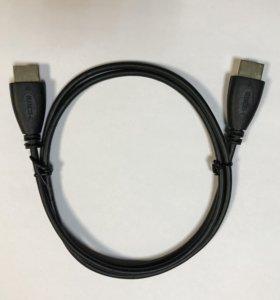 Кабель HDMI новый