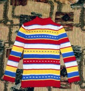 Продам детский свитерок