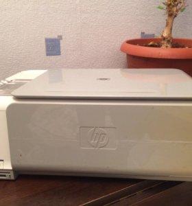 Принтер Мфу HP