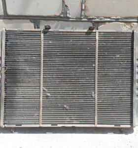 Радиатор на Газ