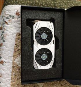 Видеокарта GeForce 1060 3gb