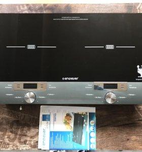 Индукционная плита skyline ip25 новая