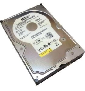 Жесткий диск 250GB Western Digital WD2500JB