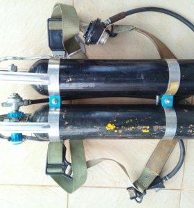 АСВ-2 (аппарат сжатого воздуха)