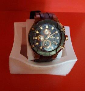 Мужские часы CASIO EFX-500P-1A Оригинал!