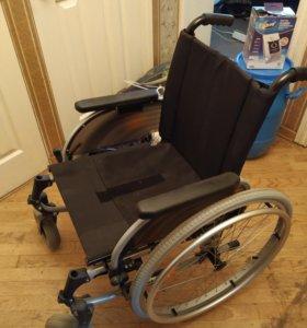 Коляска инвалидная Ottobock