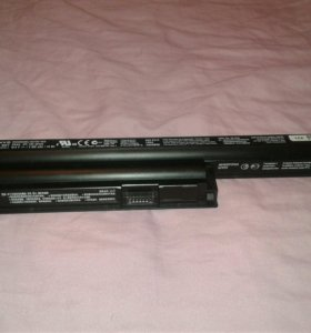 Акамулятор Sony VGP-BPS26