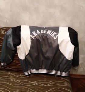Куртка Akademiks