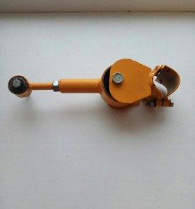 Дополнительная опора (подушка) двигателя на ВАЗ