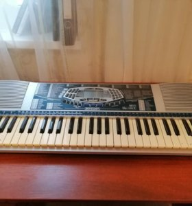 Синтезатор BONTEMPI PM 678
