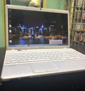 ноутбук Sony Vaio PCG-71912V