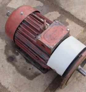 Ремонт электродвигателей всех марок