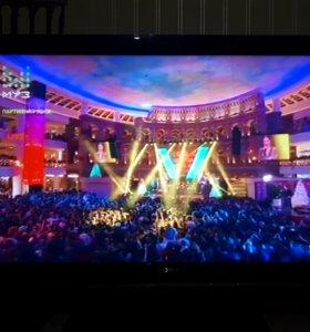 "Телевизор ""SONY BRAVIA"" 102см"