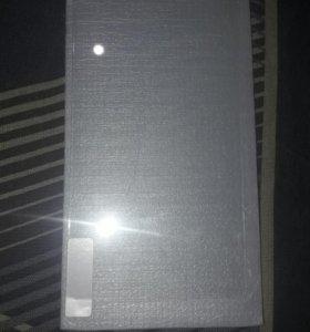 Защитное стекло на Nokia XL