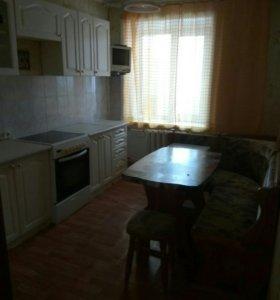 Квартира, 3 комнаты, 78 м²