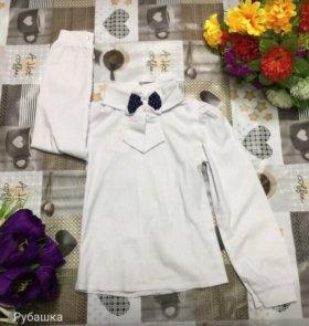 Блузка 134 НОВАЯ