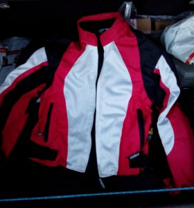 Мото куртка Axole