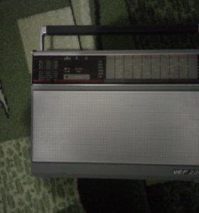 Радиоприемник VEF 221