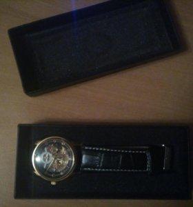 Часы механические Mr.Orkina