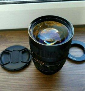 Макро объектив для Canon 35-105mm f/3.5 Macro