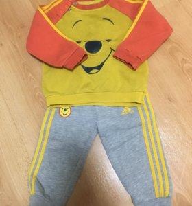 Детский костюм Адидас
