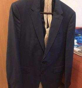Пиджак мужской cacharel