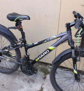 Велосипед HARO