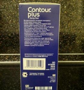 Глюкометр contur plus(+)
