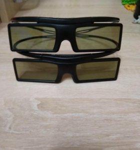 3D очки Samsung SSG-4100GB