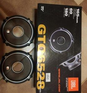 Грили акустики JBL GTO6528