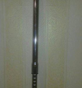 Телескопическая труба для пылесоса