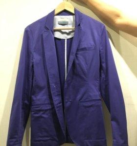 Летний пиджак Zara