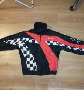 Зимная куртка