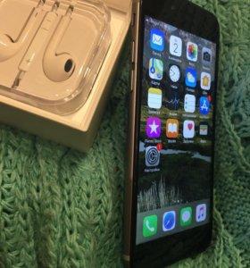 Apple айфон 6 , 64 в отличном состоянии