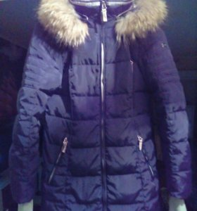 Куртка зимняя фирменная