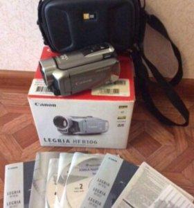 продам камера кэнон легрия 1080