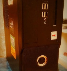 Компактный i3, 5Гб, 250Гб, 1Гб видео