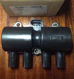 Катушка Зажигания lanos / spark / matz 96253555 GM