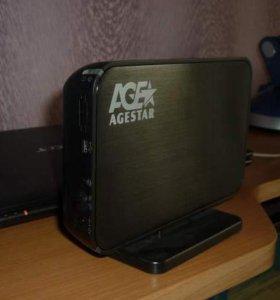 корпус для HDD(бокс)