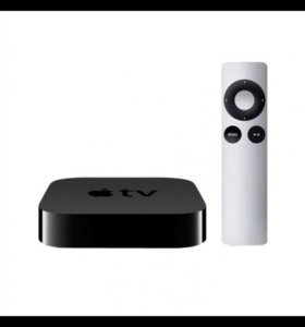 Приставка Apple TV3