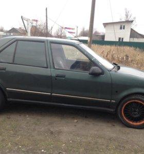 Renault 19, 1990