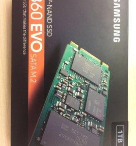 Жёсткий диск (SSD) 1TB