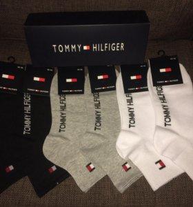 Носки Tommy Hilfiger