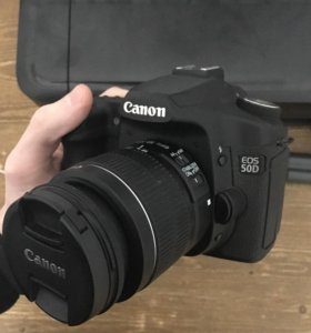 Canon 50 D