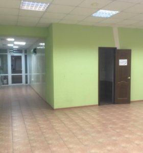 Аренда, помещение свободного назначения, 98 м²